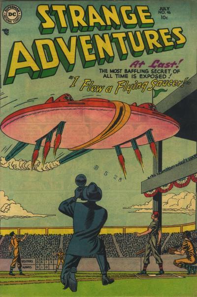 Strange Adventures Vol 1 46