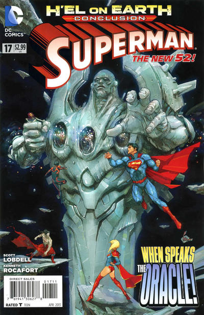 Superman Vol 3 17