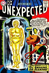 Tales of the Unexpected Vol 1 66