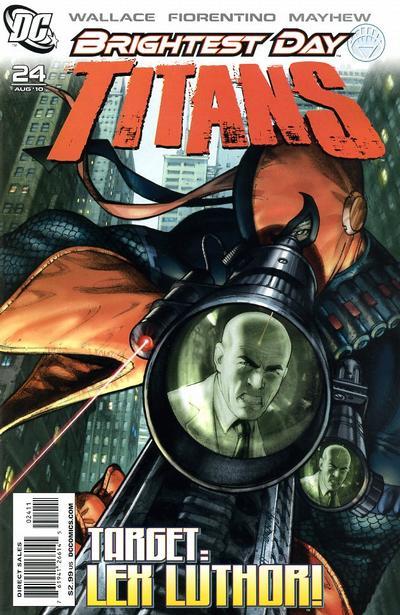 Titans Vol 2 24