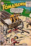 Tomahawk Vol 1 40