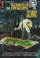 Twilight Zone Vol 1 20