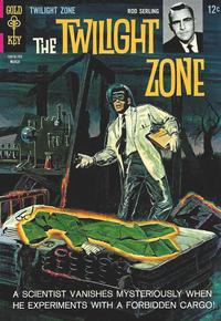 Twilight Zone Vol 1 20