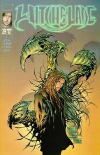 Witchblade Vol 1 13