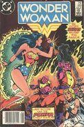 Wonder Woman Vol 1 318