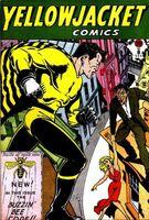 Yellowjacket Comics Vol 1 8