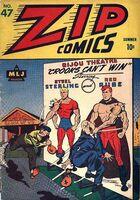 Zip Comics Vol 1 47