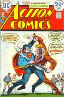 Action Comics Vol 1 431