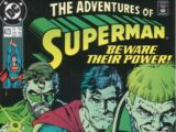 Adventures of Superman Vol 1 473