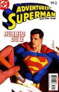 Adventures of Superman Vol 1 630