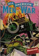 All-American Men of War Vol 1 48