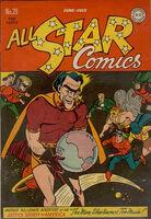 All-Star Comics Vol 1 29