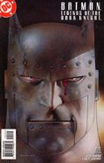 Batman Legends of the Dark Knight Vol 1 101