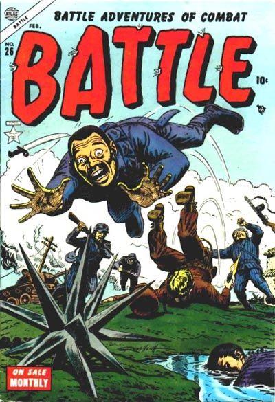 Battle Vol 1 26