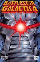 Battlestar Galactica Vol 2 2