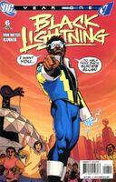 Black Lightning Year One Vol 1 6