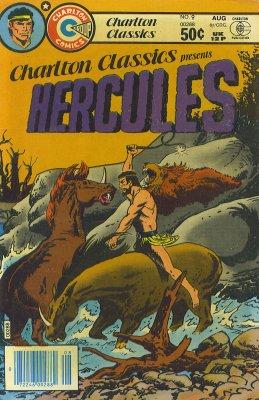 Charlton Classics Vol 1 9