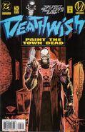 Deathwish Vol 1 2