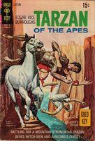 Edgar Rice Burroughs' Tarzan of the Apes Vol 1 198
