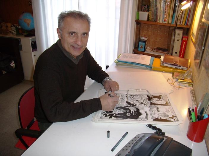 Ernesto Grassani