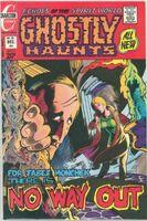Ghostly Haunts Vol 1 28