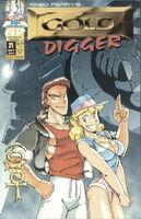 Gold Digger Vol 2 21