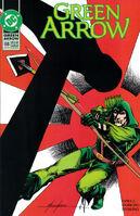 Green Arrow Vol 2 68