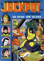 Jackpot Comics Vol 1 3