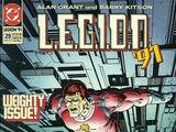L.E.G.I.O.N. Vol 1 29