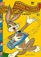 Looney Tunes and Merrie Melodies Comics Vol 1 30