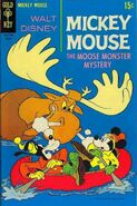 Mickey Mouse Vol 1 122