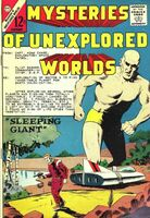 Mysteries of Unexplored Worlds Vol 1 40