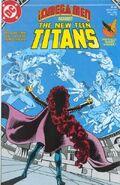 New Teen Titans Vol 2 16