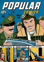 Popular Comics Vol 1 100