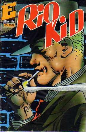 Rio Kid Vol 1