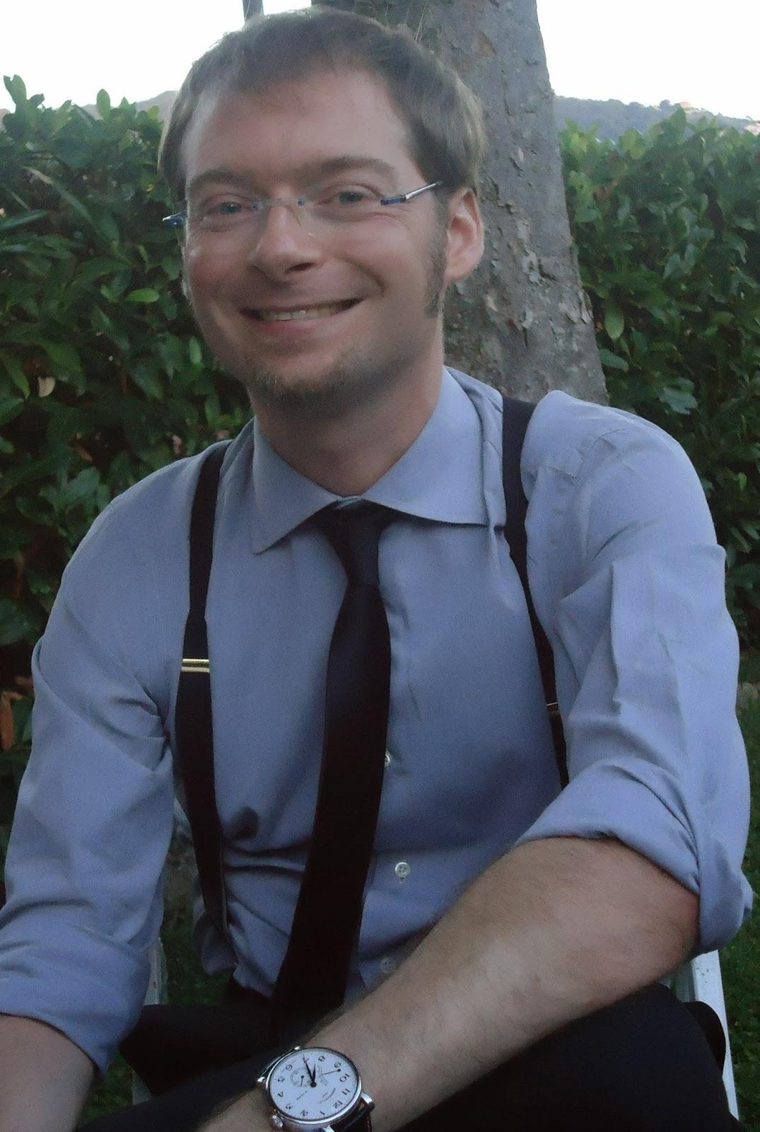 Sergio Badino