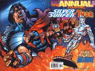 Silver Surfer Thor Annual 1998