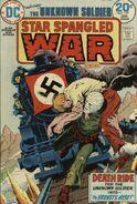 Star-Spangled War Stories Vol 1 177