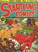 Startling Comics Vol 1 9