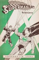 Superman-Tim Vol 1 7