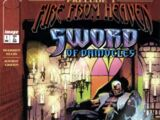 Sword Of Damocles Vol 1 1