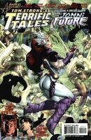 Tom Strong's Terrific Tales Vol 1 2