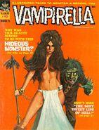 Vampirella Vol 1 10