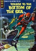 Voyage to the Bottom of the Sea Vol 1 1