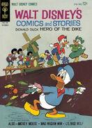 Walt Disney's Comics and Stories Vol 1 288