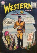 Western Comics Vol 1 51