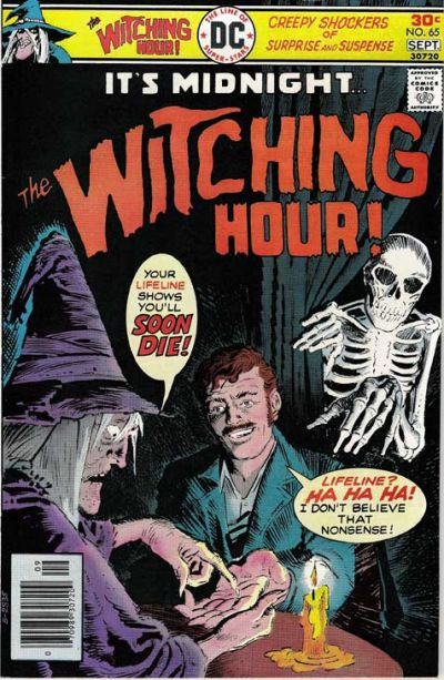 Witching Hour Vol 1 65