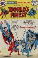 World's Finest Comics Vol 1 221