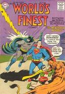 World's Finest Comics Vol 1 87