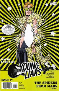 Young Liars Vol 1 7